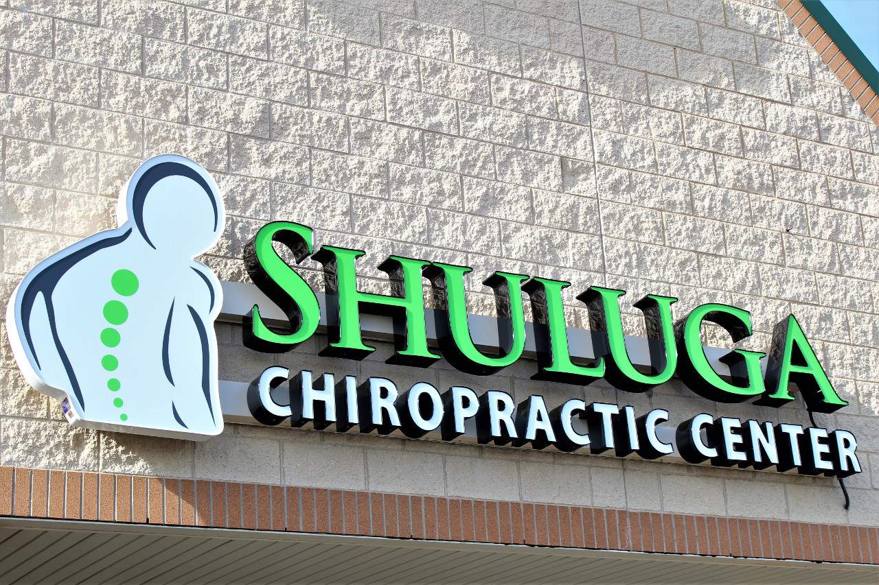 Shuluga Chiropractic Center PLLC - Holland Chiropractic Care